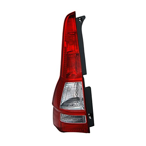 (TYC 11-6312-01-1 Honda CR-V Left Replacement Tail Lamp )
