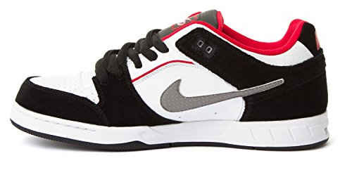 Nike 6.0 ZOOM oncore 2 White / Charcoal / Red EU 40.5