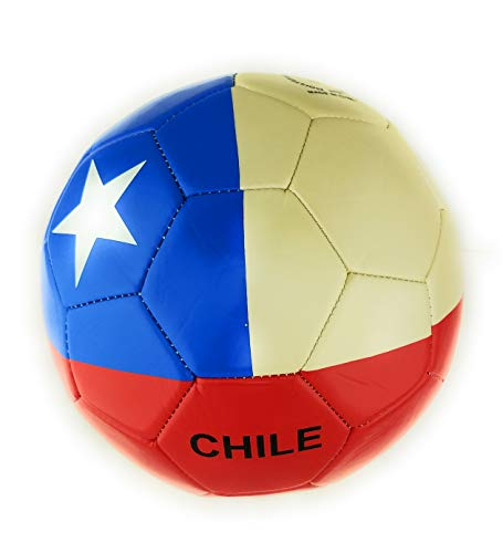 Redhat Size 5 Soccer Ball (Chile) ()