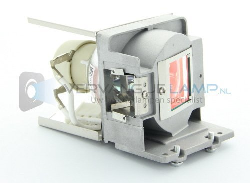 AuraBeam Professional Infocus SP-LAMP-087 Projector Replacement Lamp with Housing (Powered by Osram) by AuraBeam