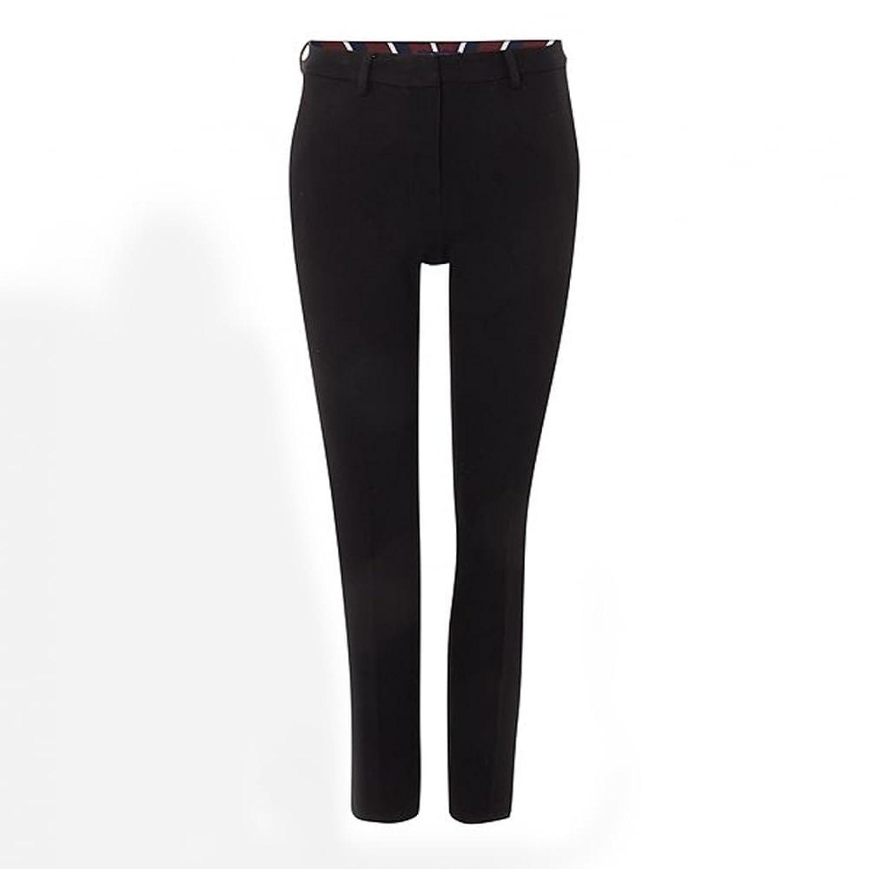 Gant | Pique Jersey Trousers - Black
