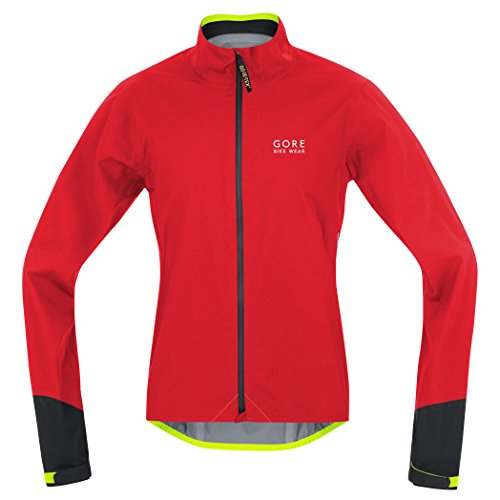 Gore Bike Wear Men s Power Gore-Tex Active Jacket - Buy Online in Oman.  b3eadf3ca
