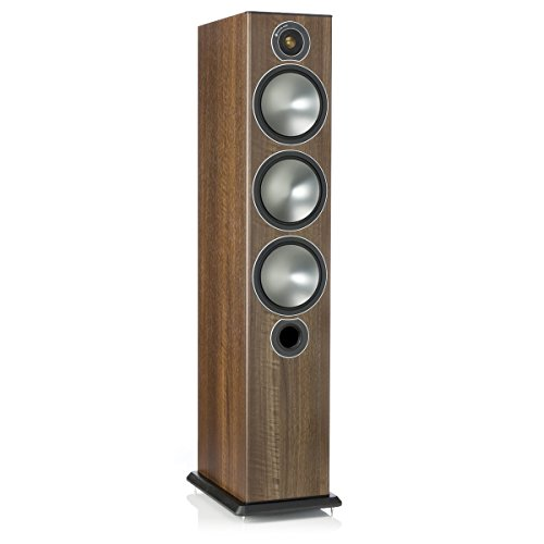 Monitor Audio - Bronze BX-5 - 2 1/2 2-Way Floorstanding Spea