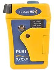 Ocean Signal rescueME PLB1 - Geprogrammeerd voor Rest van de Wereld