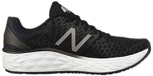 Foam White Black Vongo Balance New Running V3 Fresh Bk3 Shoes Black Women's qvtwz7Hwn1