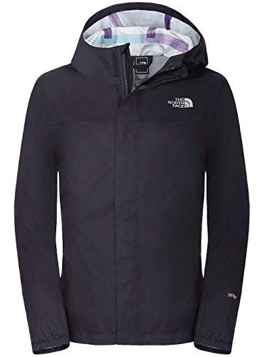 North Face Zipline Rain Jacket Big Kids Style : Aquz