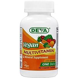 Deva-Vegan-Vitamins-Daily-Multivitamin-Mineral-Supplement-90-tablets-Pack-of-2