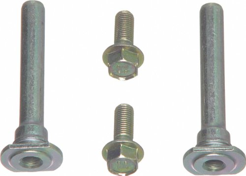 Wagner H5092 Disc Brake Caliper Bolt, Rear