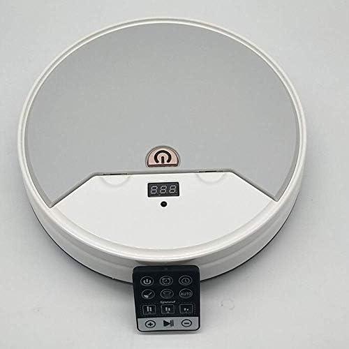 8bayfa SCKL Robot Aspirateur, Aspirateurs sans Fil Mop de Charge sans Fil Robot Sweeper Ménage