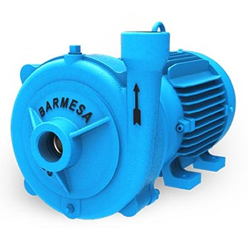TEFC Enclosure IC1/½ Model 1.5 x 1.5 Barmesa Pumps 62071516 End Suction Centrifugal Close Coupled Pumps 7.5 hp 3 Phase Cast Iron//Steel IC1/½ Model 1.5 x 1.5 IC Series 3500 rpm
