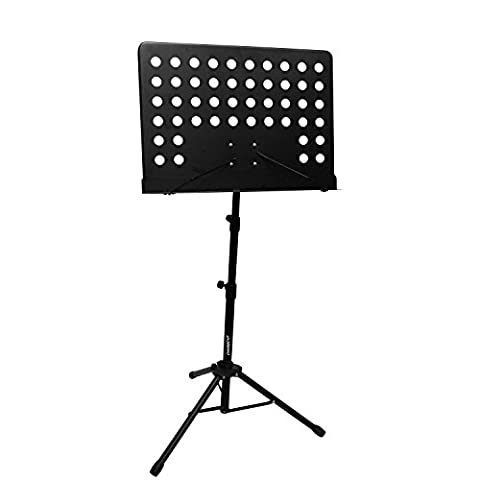 ChromaCast CC-PS-MSTAND Pro Series Folding Music Stand (Music Stand Top)