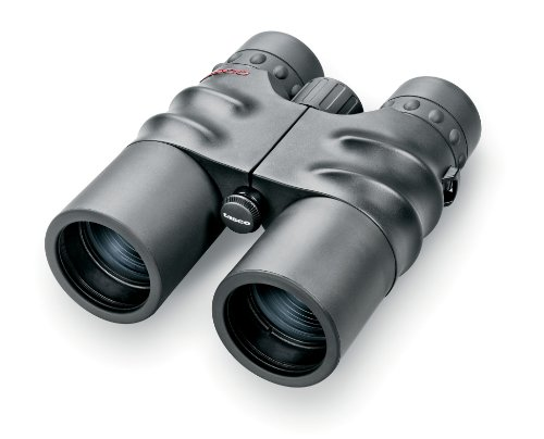 Tasco Essentials Binoculars black black Size:10x42