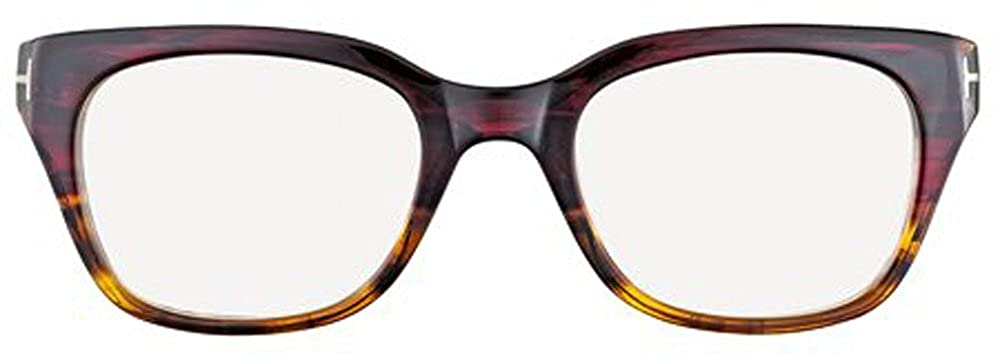 d4cac53304c Amazon.com  Tom Ford FT5240 Eyeglasses 098 Dark Green Other  Clothing