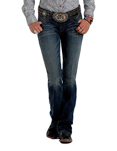 Cruel Women's Abby cb45154071 Indigo Jeans 3 X R