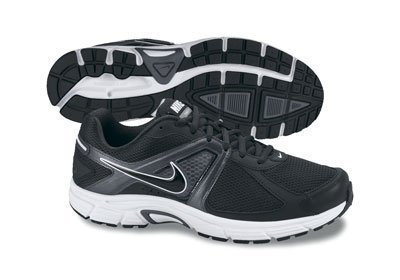 timeless design 12a78 0f1e3 Nike Dart 10 Mens Running Shoe (11.5 4E US, BLACKANTHRACITEWHITEMTLC  COOL GREY) - Buy Online in UAE.  Shoes Products in the UAE - See Prices,  ...
