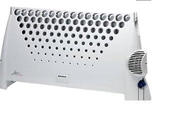Taurus Java Turbo 3000, 865 x 171 x 420 mm - Calefactor: Amazon.es: Hogar