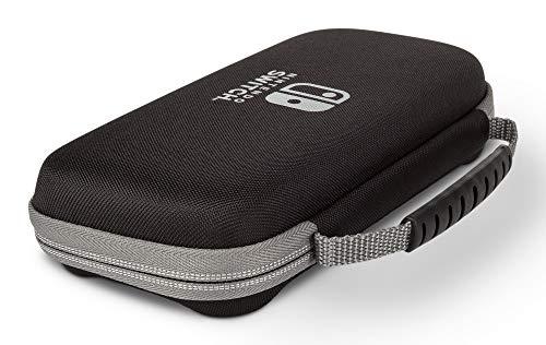 PowerA Protection Case Kit for Nintendo Switch Lite - Black - Nintendo Switch