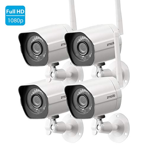 Zmodo Wireless Security Camera