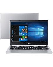 Notebook acer Aspire 5 A515-54G-53GP CI5 8 GB 256 GB SSD NVDIA® GeForce MX250 15.6 Win 10