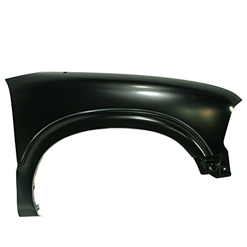 1996 Right Front Fender - 1