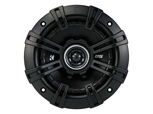 Jeep Wrangler Powered Kicker Dsc5 Car Audio Speakers Loaded Sound Bar