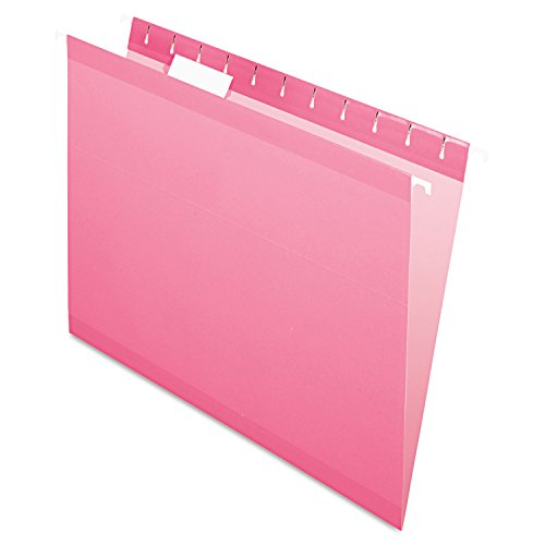 PFX415215PIN - Pendaflex Breast Cancer Awareness Hanging Folder