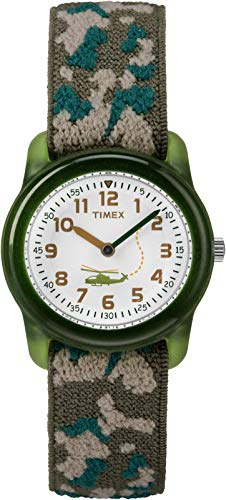 Timex Boys Time Machines