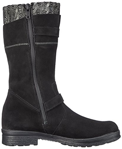 Däumling Women's Alia Boots, Denver Schwarz Black (Turino Schwarz 80)