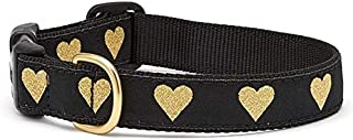 product image for Up Country Heart of Gold Dog Collar