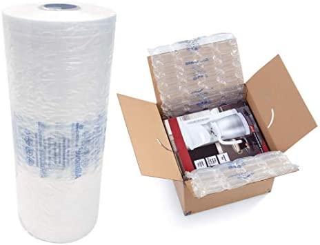 Cojín M rollo de SAT airmove hinchable embalaje aire rollo de ...