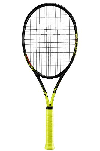 HEAD Graphene Touch Radical MP Limited Edition Tennis Racquet (4 3/8)