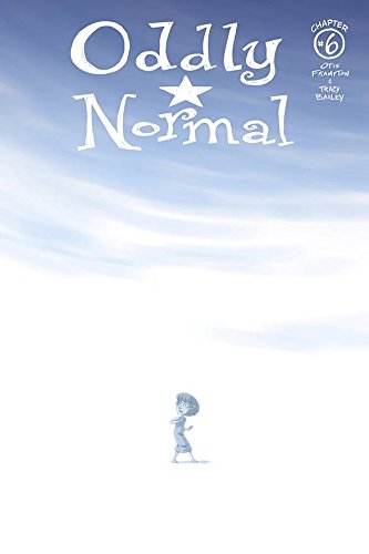 Oddly Normal #6 pdf epub