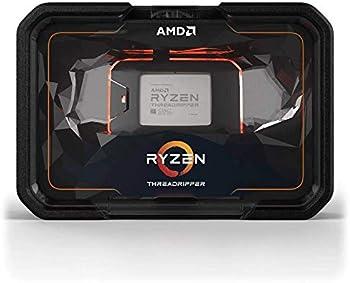 AMD 2nd Gen 48-Thread Ryzen Threadripper 24-Core Desktop Processor
