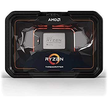 Amazon com: AMD Ryzen Threadripper 1950X (16-core/32-thread