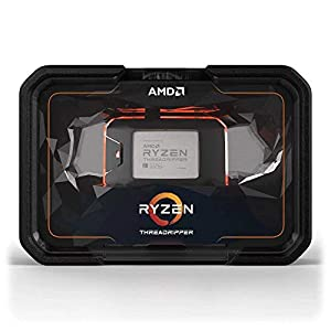 AMD YD297XAZAFWOF Ryzen Threadripper 2970WX 24 Core, 48 Thread Processor, Pack of 1 41Czg9goFbL. SS300
