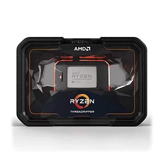 AMD YD297XAZAFWOF Ryzen Threadripper 2970WX 24 Core, 48 Thread Processor, Pack of 1 41Czg9goFbL. SS555