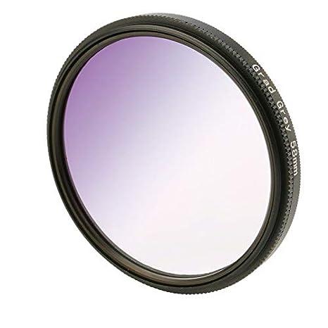 Phorex - Filtro de Lente de Espejo Universal para cámara réflex ...
