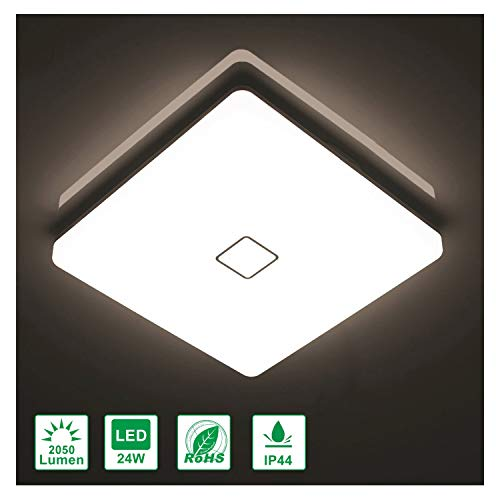 24 Led Light Fixture in US - 3