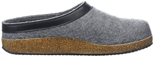 Giesswein Adulto Mocasines Chiemsee Gris schiefer Unisex PrPzWq