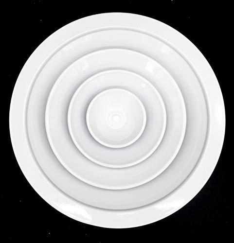 round air conditioning vent cover - 2