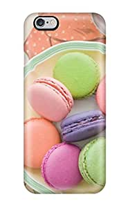 Gundam Protective Case's Shop 4455506K17915330 First-class Case Cover For Iphone 6 Plus Dual Protection Cover Macarons