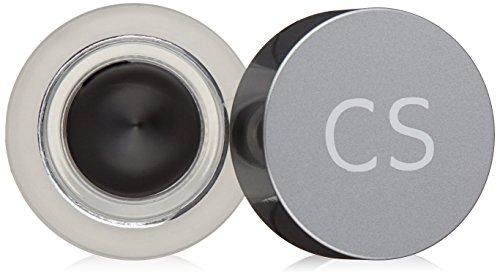 Colorescience Black Eyeliner Makeup, Smudgeproof, Waterproof Gel