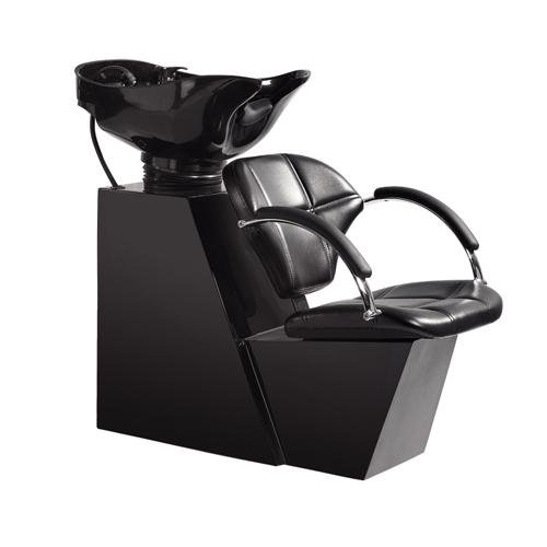 Shampoo Backwash Chair Barber Bowl Salon Spa Facial