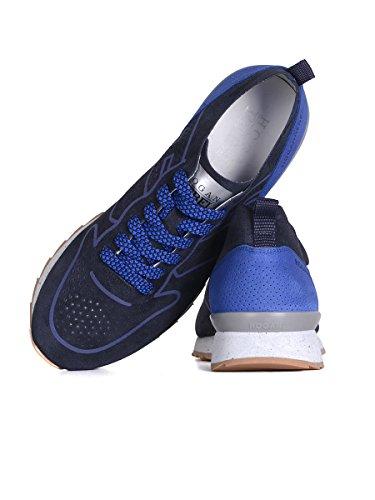 Hogan - Botas de senderismo para hombre azul turquesa 41 turquesa