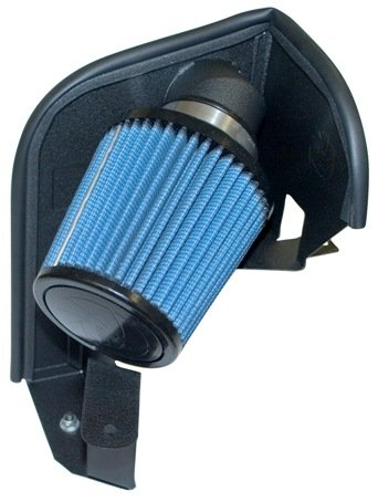 aFe Stage 1 Cold Air Intake Pro-Dry S Mini Cooper 1.6L 05-06