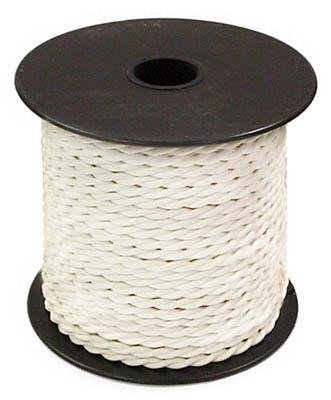pros twisted pair dog wire