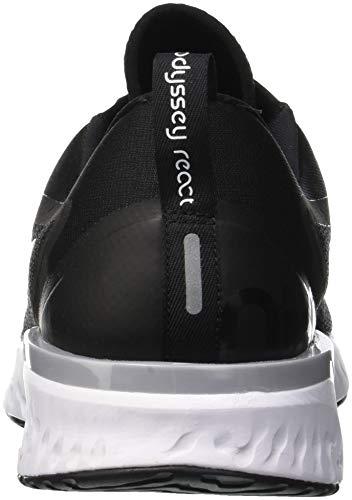 White Uomo Grey 001 Wolf Scarpe Black React Odyssey Running Nero Nike pq0vIzSn