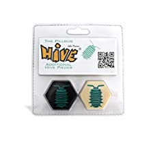 Team Components Hive Pillbug Expansion Board Game