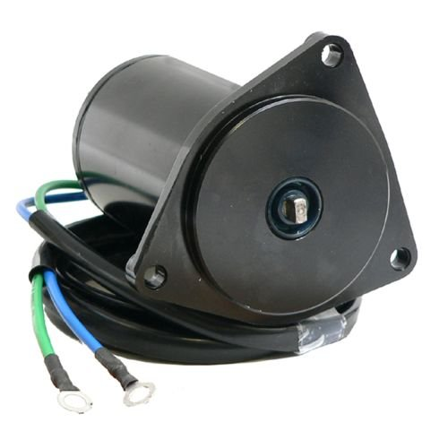 DB Electrical TRM0025 Power Tilt Trim Motor For Yamaha Outboard 50-90 HP 92 93 94 95  6H1-43880-02 by DB Electrical