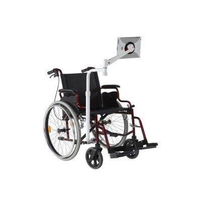 LINDY iPad 2、3、4対応 車椅子用アームスタンド(型番:40837) B00LM3WZXO Parent